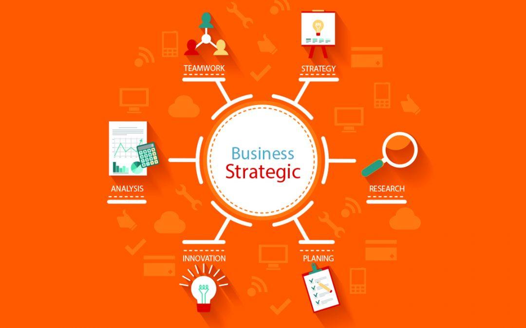 Inspirasi Sukses, Menengok Strategi Bisnis Terbaru Darta Corp