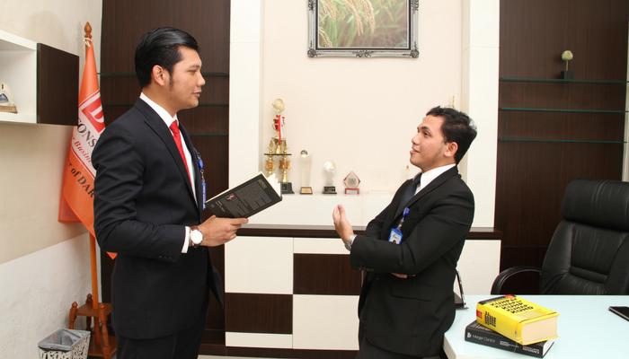 Darta Consulting, Jasa Konsultan Pajak dan Hukum