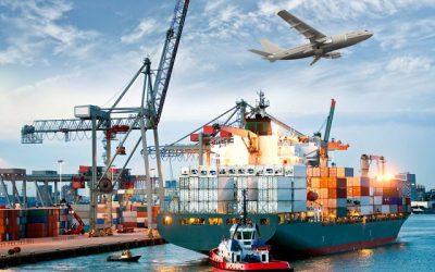 Solusi Bisnis – Jasa Freight Forwarding