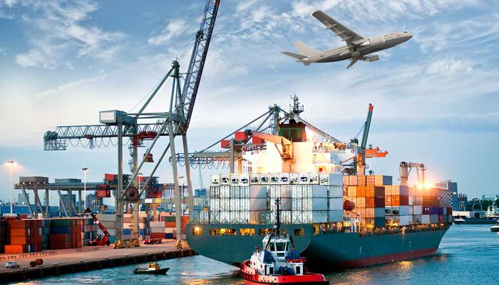 Solusi Bisnis – Jasa Freight Forwarding Terpercaya
