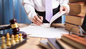 Jasa Konsultan Hukum dan Pengacara