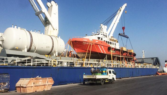 Solusi Bisnis – Jasa Logistic dan Cargo Terpercaya