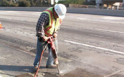 Solusi Bisnis – Jasa Perbaikan Beton (Concrete Repair)