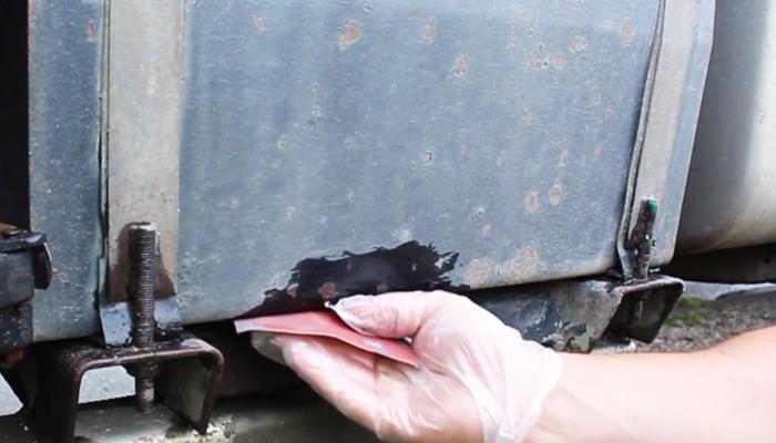Solusi Bisnis – Jasa Perbaikan Metal (Metal Repair)