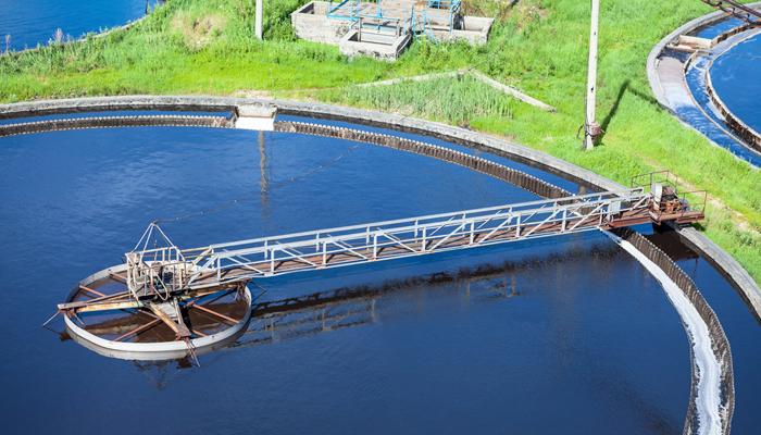 Solusi Bisnis – Jasa Water Treatment (Pemurnian Air)