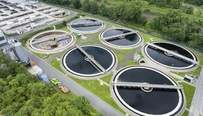 Solusi Bisnis – Jasa Pengolahan Air Limbah / IPAL (WWTP)